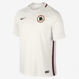 Nike T-Shirt Mm Roma Away Stadium Team Red