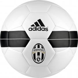 Adidas Pallone Juventus Bianco/Nero