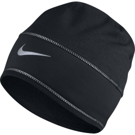 Nike Cuffia Run Skully Black
