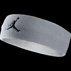 Nike Fascia Anti Sudore Jo Grigio