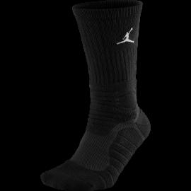 Nike Calzettone Ultimate Fligh Jo Nero/Bianco