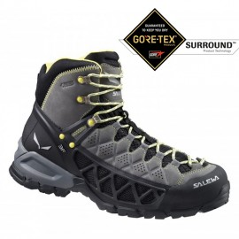 Salewa Pedula Ms Alp Flow Surround Gtx