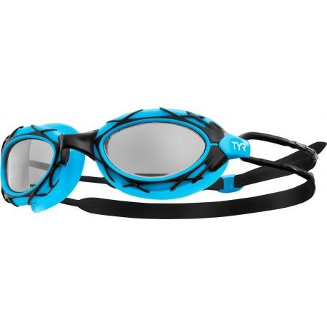 Tyr Occhialino Nest Pro Black/Blue