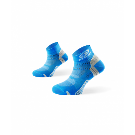 BV Sport Calza Trail Light One Azzurro