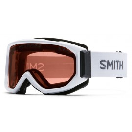 Smith Maschera Scope White