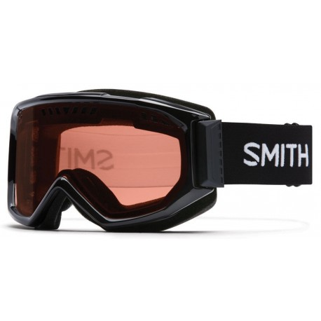 Smith Maschera Scope Black
