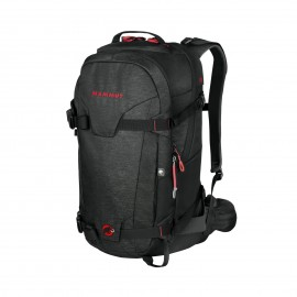 Mammut Zaino Nirvana Ride 30 Black