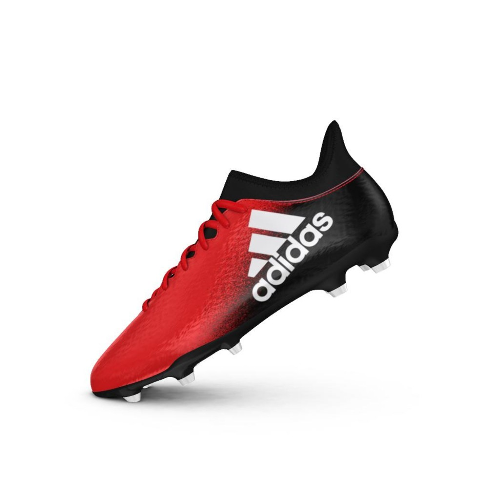 Adidas X 16.3 Red