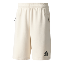 Adidas Short Z.N.E. Donna Bianco