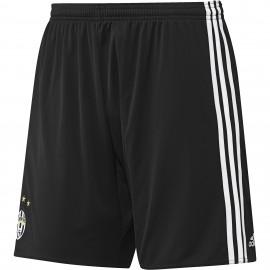 Adidas Short Home Replica Juventus Black/White