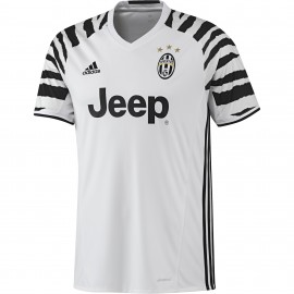 Adidas T-Shirt Third Replica Juventus White/Black