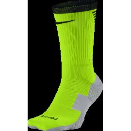 Nike Calza da Calcio a Costine Dry Squad Green/Grey