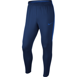 Nike Pantalone Dry Squad Navy/Blue