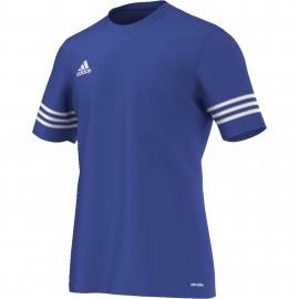 Adidas T-Shirt Entrada 14 Team Royal/White