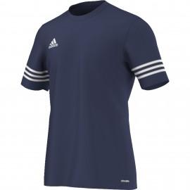 Adidas T-Shirt Entrada 14 Team Blue/White