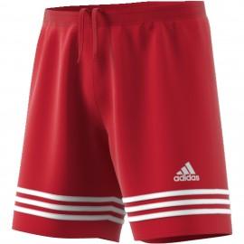 Adidas Short Entrada 14 Team Red/White