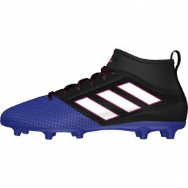 Adidas Ace 17.1 Firm Ground Blue/White
