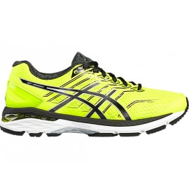 Asics Gt-2000 5  Safety Yellow/Black