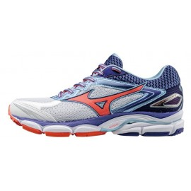 Mizuno  Wave Ultima 8  White Donna