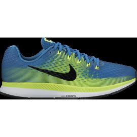 Nike Air Zoom Pegasus 34  Industrial Blue/Black