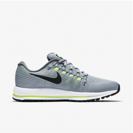 Nike Air Zoom Vomero 12 Wolf Grey/Black