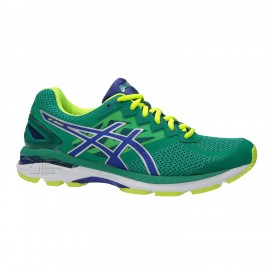 Asics Gt-2000 4 Green/Blue