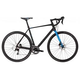 Bulls Bici Grinder 2 Black Matt/Blue