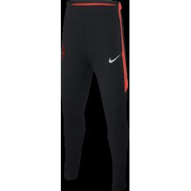 Nike Dry Neymar Kids Black/Max Orange