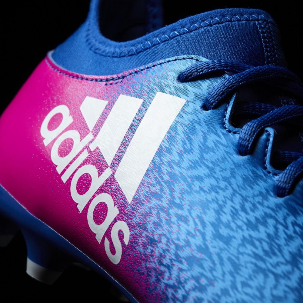 Adidas X16.3 Blu