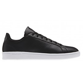 Adidas Cloudfoam Advantage Clean  Nero/Nero