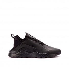Nike Huarache Run Ultra  Nero Lea Donna