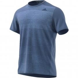 Adidas T-Shirt Mm Supernova Blu
