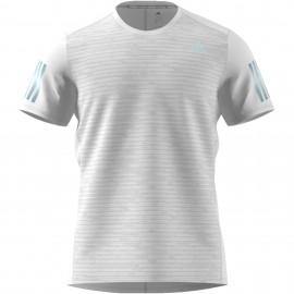 Adidas T-shirt Mm Response Bianco