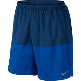 "Nike Short 7"" Run Distance Binary Blue/Paramount Blue"