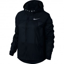 Nike giacca Run Imp LT Hd Black/Black