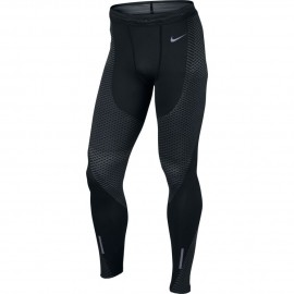 Nike Tight Run Znl Str Black/Grey