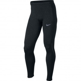 Nike Tight Run Pwr City Black