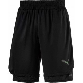 Puma Short Train Nero