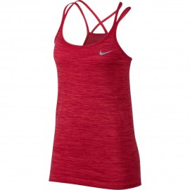 Nike Tank Run Knit Fuchsia/Racer Pink
