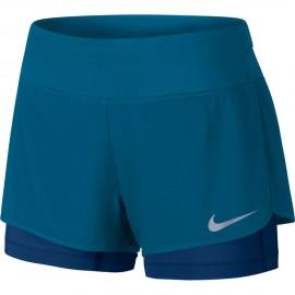 Nike Short 2In 1 Rival Industrial Blue