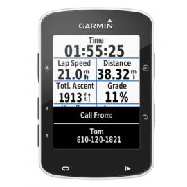 Garmin Gps Edge 520 (XF)
