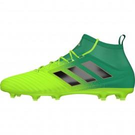 Adidas Ace 17.2 Fg Verde/Nero