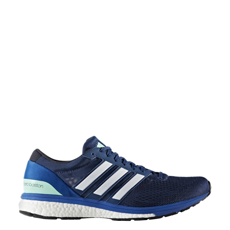 Adidas Adizero Boston 6  Blu/Navy