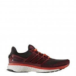 Adidas  Energyboost 3  Bordeuax/Black