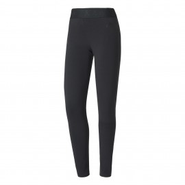 Adidas Legging Donna 3str Train Nero