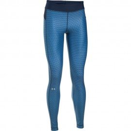 Under Armour Legging Hg Donna Blu