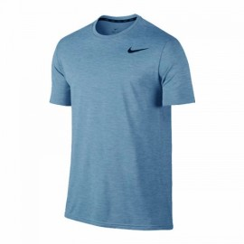 Nike T-shirt Mm Hyper Dry Train Print Blue
