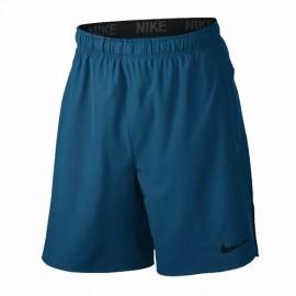 Nike Short Flex Vent Ind Blue