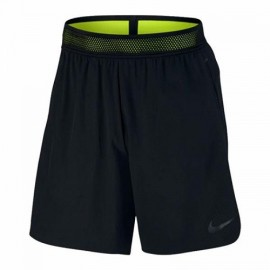 Nike Short Flx Repel K Black/Volt