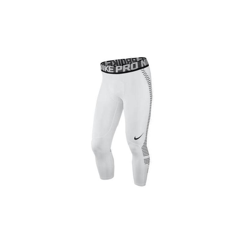 Nike Tight 3/4 White/Black